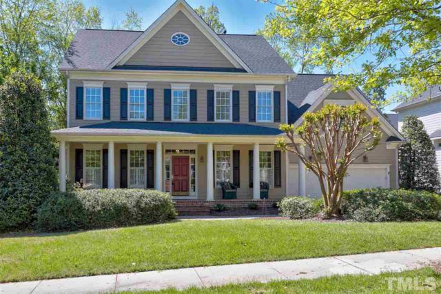 123 Barclay Valley Drive, Cary, NC 27519 (#2247546) :: Raleigh Cary Realty
