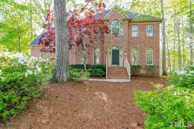 4808 Salem Ridge Road, Holly Springs, NC 27540 (#2247553) :: Raleigh Cary Realty