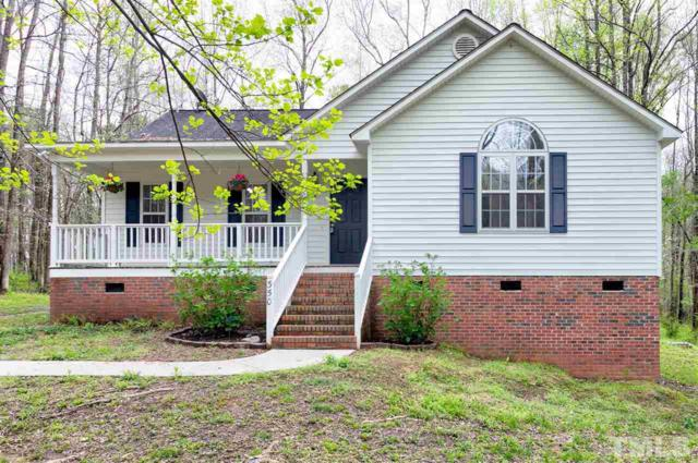 350 Wyndfall Lane, Clayton, NC 27527 (#2247559) :: The Perry Group