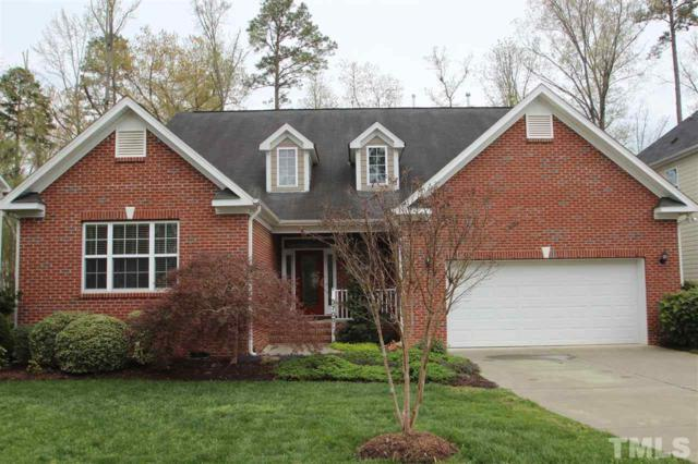 3708 Albritton Drive, Durham, NC 27705 (#2247561) :: The Perry Group
