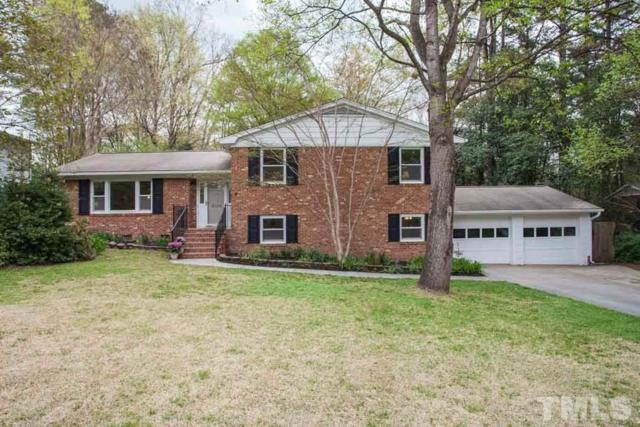 4508 Wilkes Street, Raleigh, NC 27609 (#2247566) :: The Perry Group