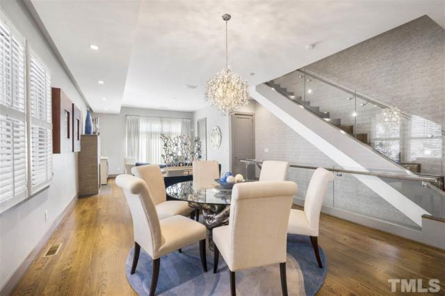 1306 Glenwood Avenue #101, Raleigh, NC 27605 (#2247583) :: The Perry Group