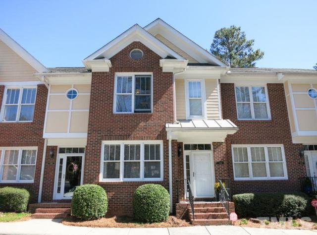 114 Ashton Hall Lane, Raleigh, NC 27609 (#2247595) :: The Jim Allen Group