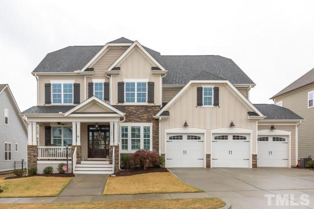 104 Split Trunk Path, Holly Springs, NC 27540 (#2247597) :: Raleigh Cary Realty