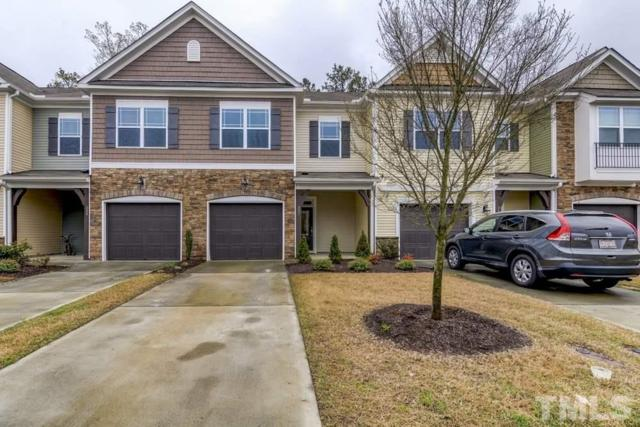 337 Durants Neck Lane, Morrisville, NC 27560 (#2247605) :: The Jim Allen Group