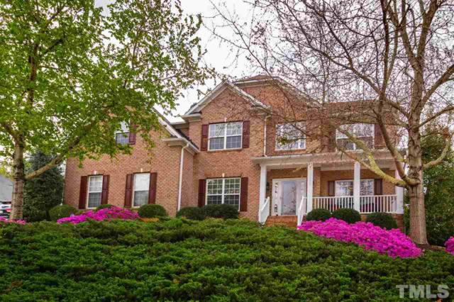 3638 Coach Lantern Avenue, Wake Forest, NC 27587 (#2247613) :: Raleigh Cary Realty