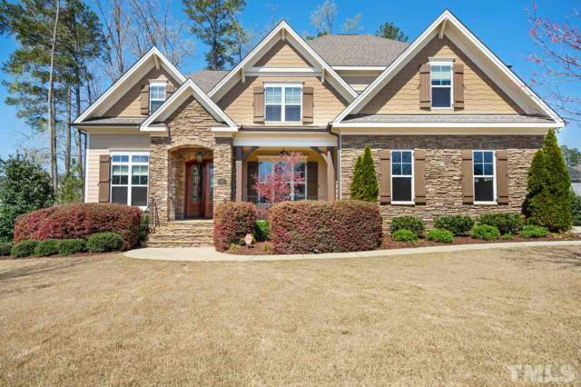 133 Lolliberry Drive, Holly Springs, NC 27540 (#2247623) :: Raleigh Cary Realty