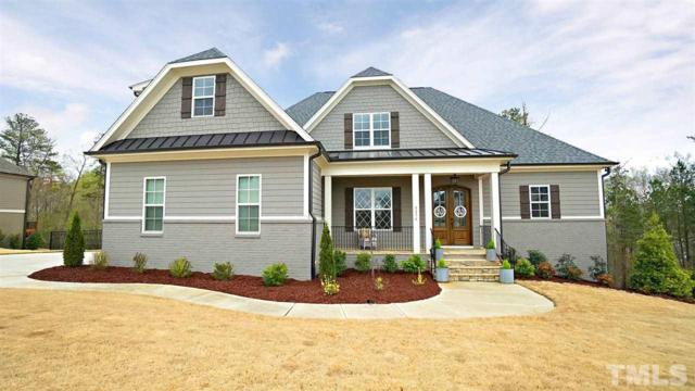 5236 Burcliff Place, Raleigh, NC 27612 (#2247624) :: Marti Hampton Team - Re/Max One Realty