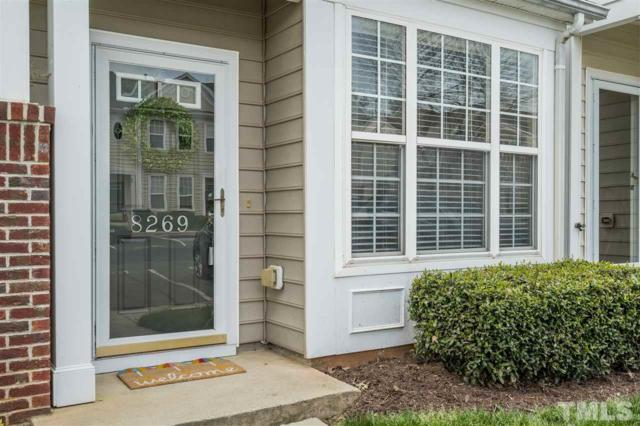 8269 City Loft Court, Raleigh, NC 27613 (#2247627) :: The Perry Group