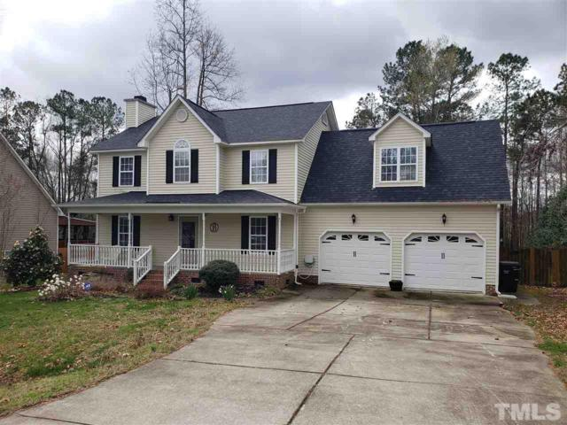 2973 Deep Glen Court, Raleigh, NC 27603 (#2247628) :: The Perry Group