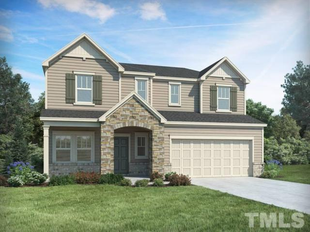 3441 Barn Road, Apex, NC 27502 (#2247630) :: The Perry Group