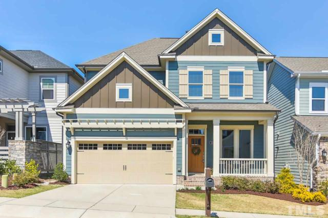 102 Salt Cedar Lane, Chapel Hill, NC 27516 (#2247632) :: The Jim Allen Group