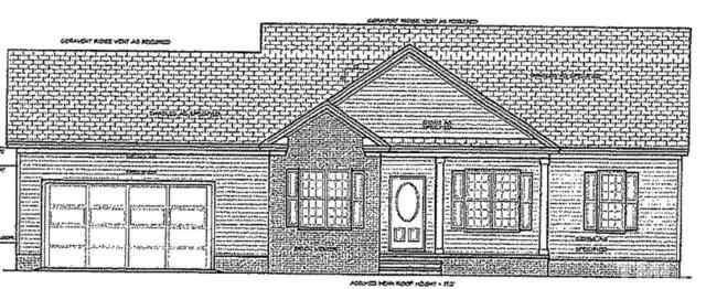 248 Soaring Eagle Trail, Zebulon, NC 27597 (#2247638) :: The Perry Group