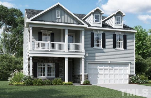 3409 Longleaf Estates Drive, Raleigh, NC 27616 (#2247661) :: Marti Hampton Team - Re/Max One Realty