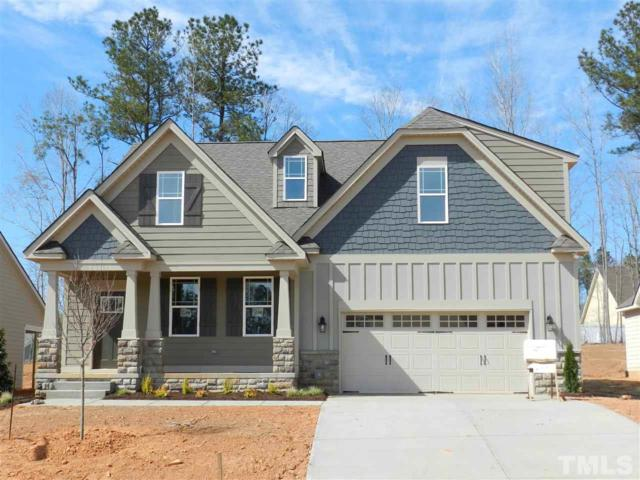 53 Unique Place, Garner, NC 27529 (#2247669) :: The Perry Group