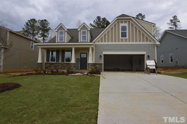 65 Unique Place, Garner, NC 27529 (#2247684) :: The Perry Group