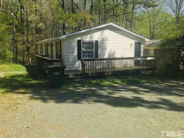 2938 Carolyn Drive, Durham, NC 27703 (#2247702) :: M&J Realty Group