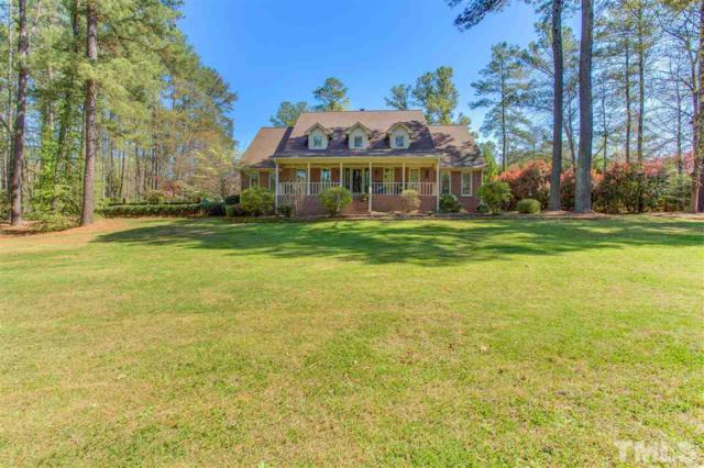 2306 Wilkins Drive, Sanford, NC 27330 (#2247717) :: The Perry Group