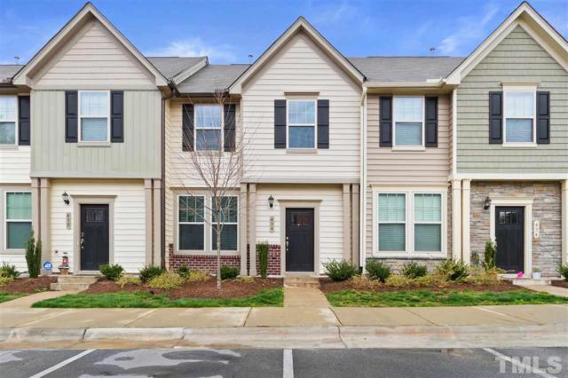 436 Carthage Street, Durham, NC 27703 (#2247721) :: The Jim Allen Group