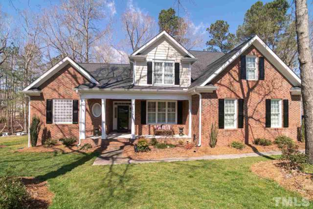 109 Torrey Pines Drive, Clayton, NC 27527 (#2247741) :: The Perry Group