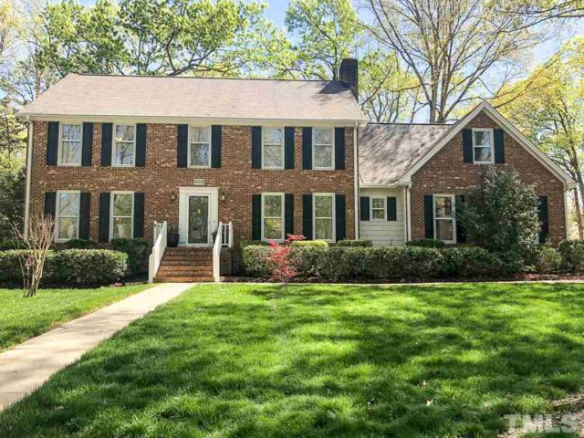 8100 Harps Mill Road, Raleigh, NC 27615 (#2247766) :: The Perry Group