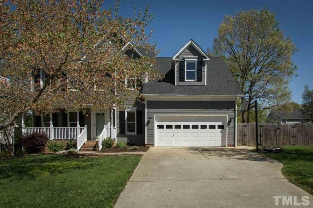 300 Sarabande Drive, Cary, NC 27513 (#2247772) :: The Perry Group