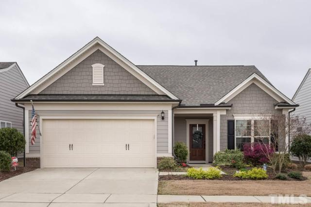 1508 Bloomsbury Manor Drive, Durham, NC 27703 (#2247804) :: Marti Hampton Team - Re/Max One Realty