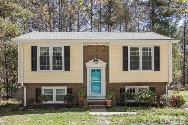 9 Shelter Cove, Durham, NC 27713 (#2247806) :: The Perry Group