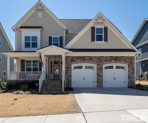 1004 Woodland Grove Way, Wake Forest, NC 27587 (#2247814) :: The Jim Allen Group