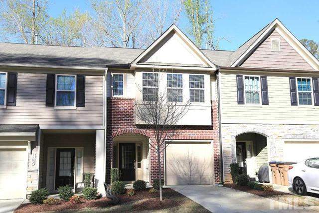 1409 Chatuga Way, Wake Forest, NC 27587 (#2247818) :: The Perry Group