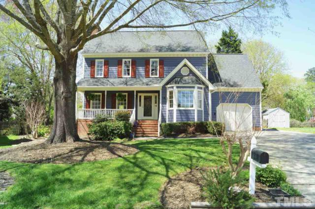 18 Boxwood Drive, Durham, NC 27713 (#2247828) :: The Jim Allen Group