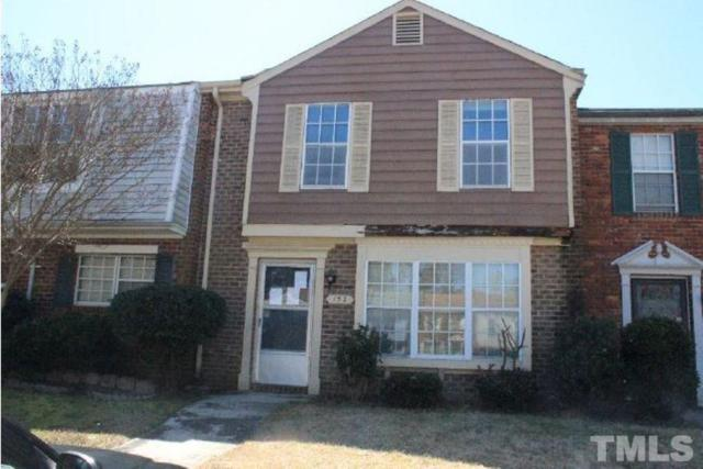 152 Butternut Court, Rocky Mount, NC 27804 (#2247834) :: The Perry Group