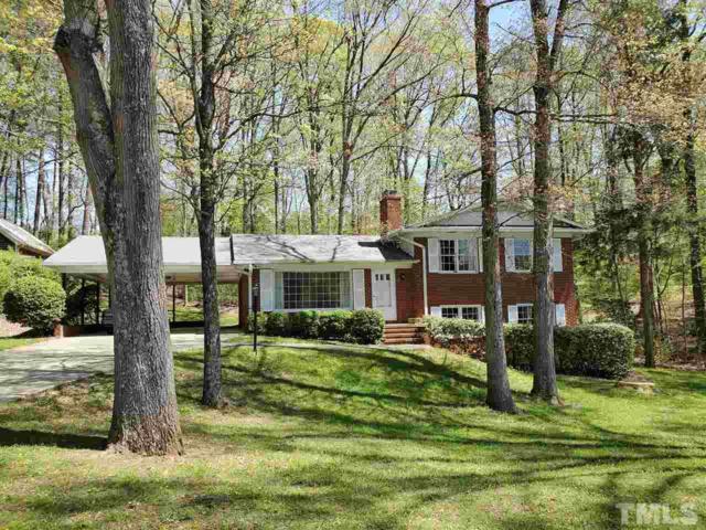 6404 E Lake Anne Drive, Raleigh, NC 27612 (#2247841) :: Spotlight Realty