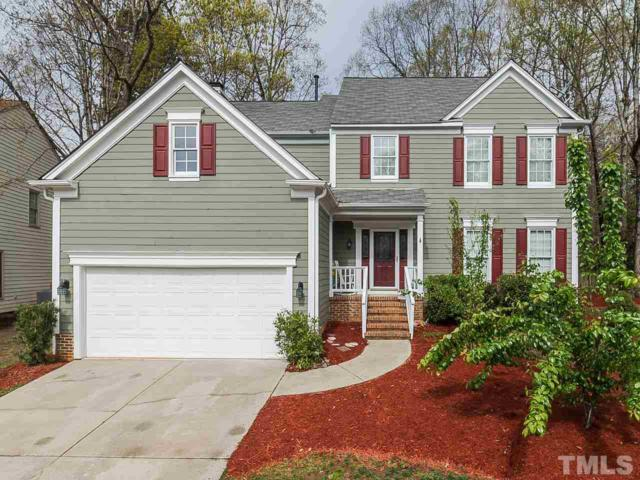 105 Strathburgh Lane, Cary, NC 27518 (#2247842) :: The Jim Allen Group