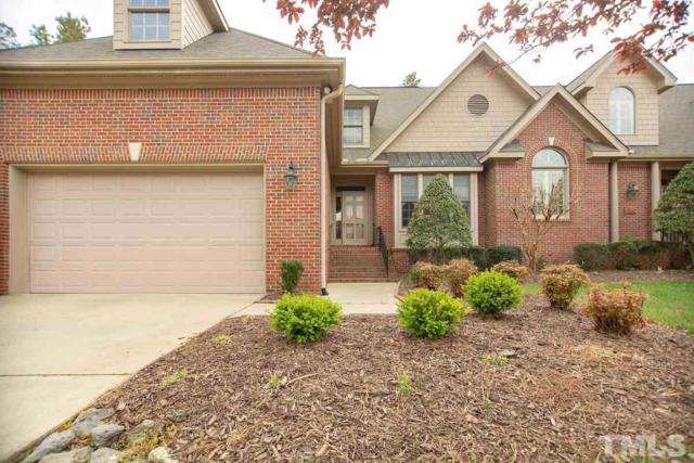 103 Kinross Court, Durham, NC 27712 (#2247843) :: The Perry Group