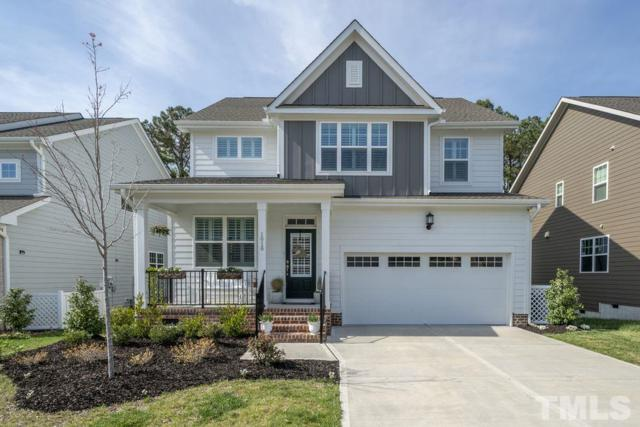 1016 Signal Creek Lane, Morrisville, NC 27560 (#2247845) :: The Perry Group