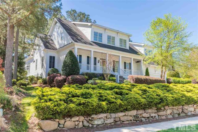 1005 Hidden Jewel Lane, Wake Forest, NC 27587 (#2247854) :: Spotlight Realty