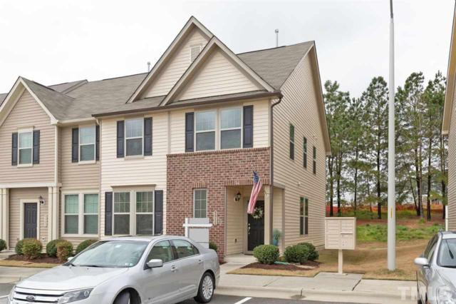9911 Sweet Basil Drive, Wake Forest, NC 27587 (#2247864) :: The Perry Group
