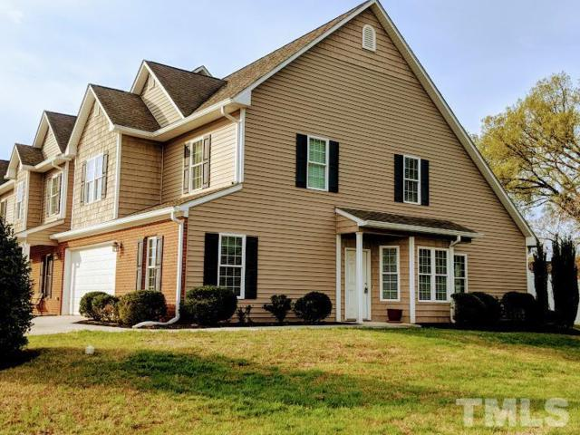 110 Marina Cove, Clarksville, VA 23927 (#2247867) :: Sara Kate Homes