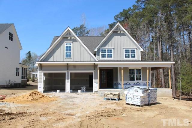 1100 Mackinaw Drive, Wake Forest, NC 27587 (#2247890) :: The Perry Group
