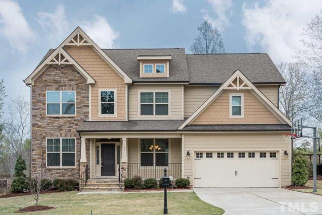 26 Peninsula Court, Clayton, NC 27520 (#2247900) :: The Perry Group