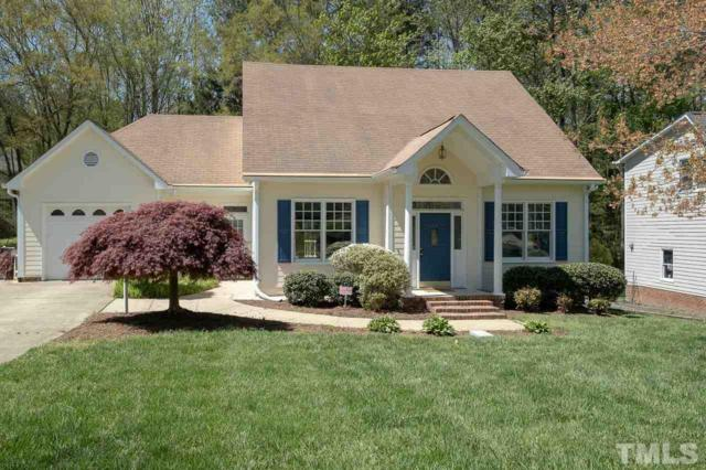 3630 Sunningdale Way, Durham, NC 27707 (#2247912) :: The Perry Group