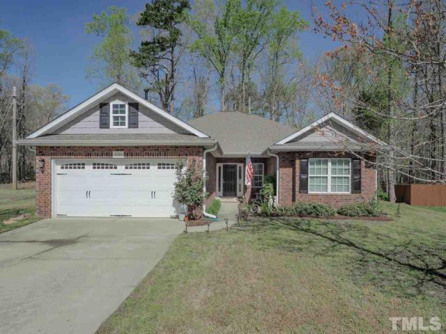 1161 Andrews Court, Creedmoor, NC 27522 (#2247921) :: The Perry Group