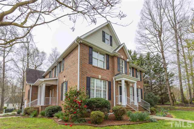 6420 Clubside Drive, Whitsett, NC 27377 (#2247926) :: The Perry Group