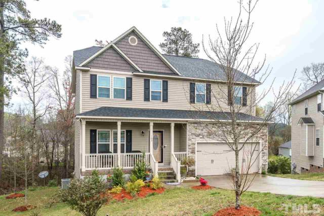 103 Jade Circle, Knightdale, NC 27545 (#2247955) :: The Perry Group