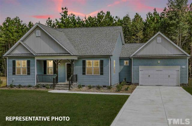 163 Heart Pine Drive, Wendell, NC 27591 (#2247964) :: The Perry Group