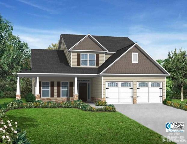 219 Scarlet Maple Court #150, Clayton, NC 27520 (#2247973) :: The Perry Group