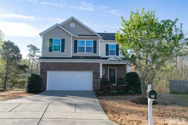 801 Edgeware Way, Wake Forest, NC 27587 (#2247995) :: The Perry Group
