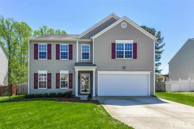 3069 Buttonwood Lane, Clayton, NC 27520 (#2247996) :: The Perry Group