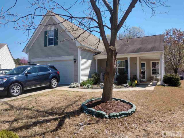 1017 Narcissus Court, Clayton, NC 27520 (#2248000) :: The Perry Group